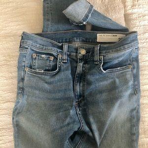 tag & bone Modele Skinny Jeans